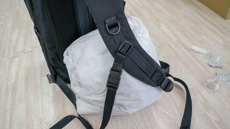 Enduranceスリングバッグ