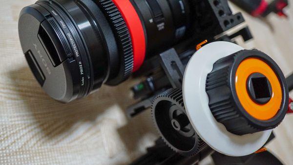 カメラリグ,ショルダーリグ,購入,Amazon
