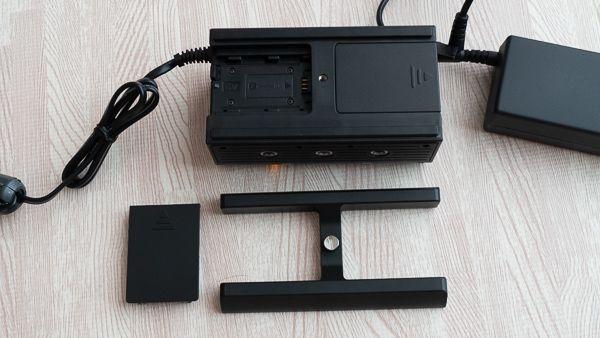 NPA-MQZ1K とバッテリープロテクター