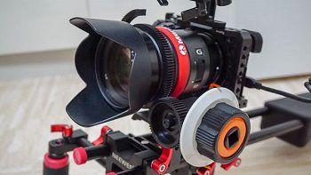 カメラリグ・ショルダーリグをAmazonで買う前に知っておくべきこと
