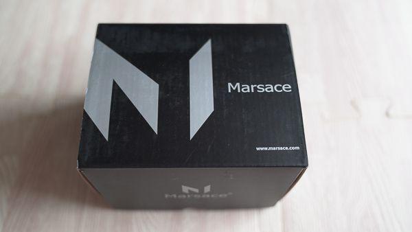 MARSACE FB-1Rの化粧箱