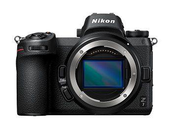 Nikon Z7 ボディ