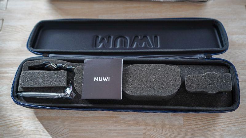 MUWIのケース内容
