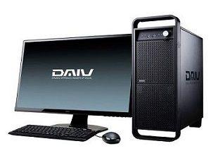マウスコンピューターのGeForce GTX1050搭載オススメパソコン