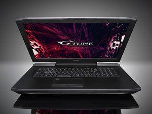 マウスコンピューターのGTX1060搭載動画編集用パソコン