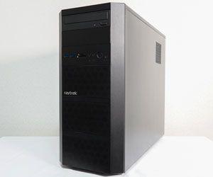 ドスパラのGeForce GTX1660搭載動画編集向けパソコン