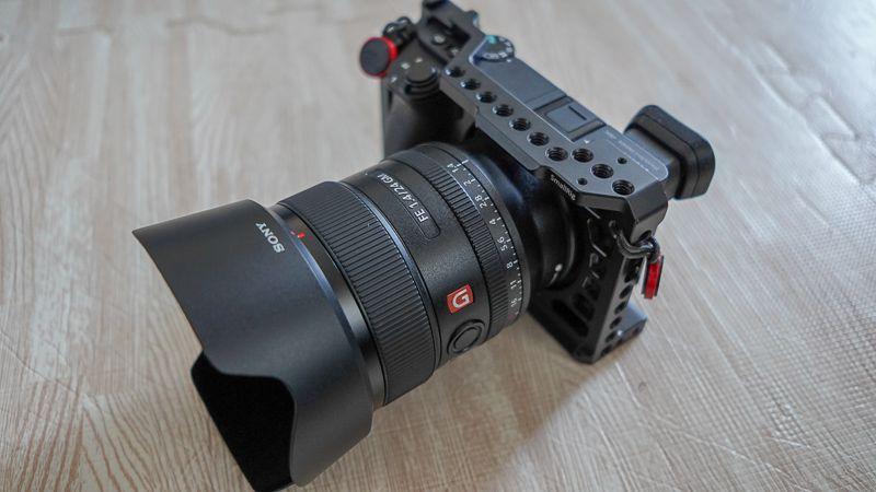 α6500+FE24mmF1.4 GM