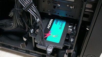 SATAIII SSD