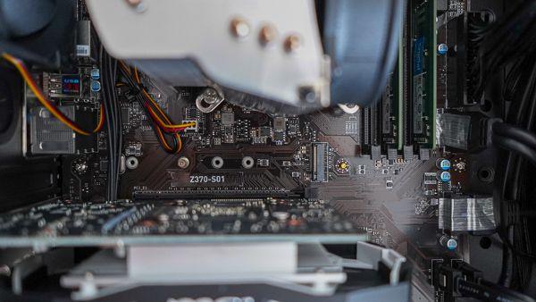 インテルZ370