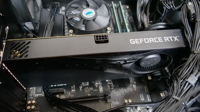 NVIDIA Geforce1660